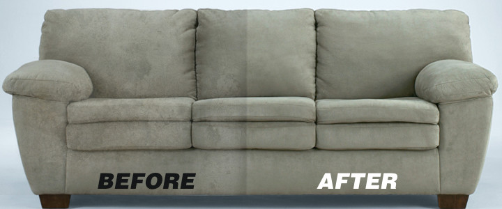 Sofa Cleaning Services  Fitzroy