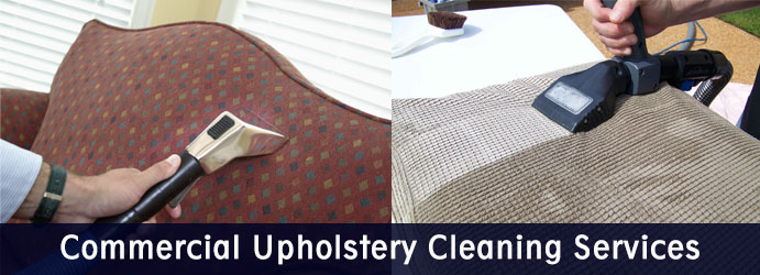 Commercial Upholstery Cleaning Services Teringie
