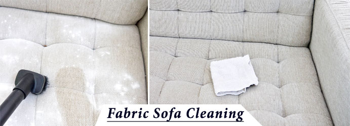 Fabric Sofa Cleaning Rossi