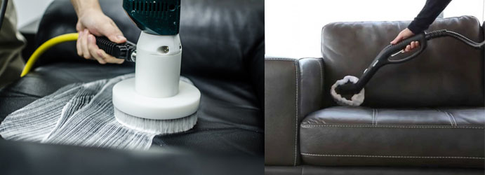 Leather Upholstery Cleaning Mount Jagged