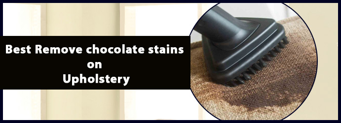 Chocolate Stains Removal Services