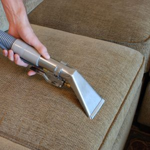 Fabric Upholstery Cleaning