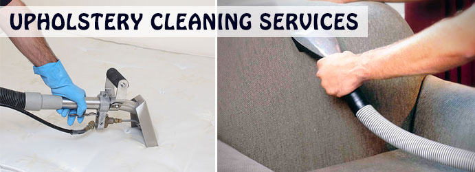 Upholstery Cleaning Crystal Waters